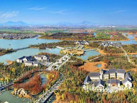 江苏徐州下辖的10个行政区域一览