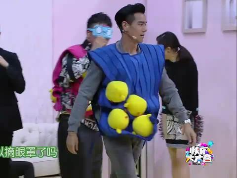 小猴子见男生竟然会害羞,杨紫见到彭于晏的第一反应含羞着倒退!
