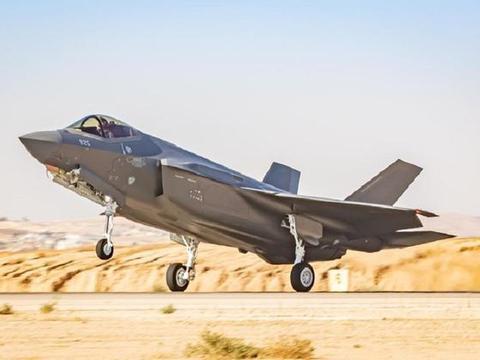 顾此失彼!F-35携带高超音速导弹丢掉隐身优势 不带战斗力又打折