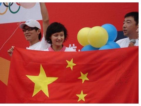 中国体坛难以超越的6位运动员:刘翔李宁上榜,榜首生涯没输过