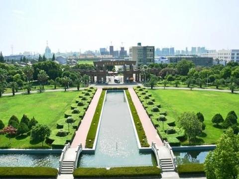 浙江一所经常被误解的大学,占地面积约1687亩,国内知名度不高