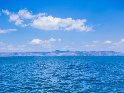 比泸沽湖还漂亮的湖,李健还为她写过歌