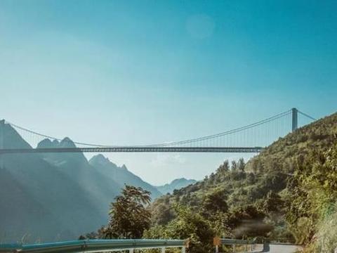 贵州这一小众瀑布,名气不及黄果树,却比其更大6倍