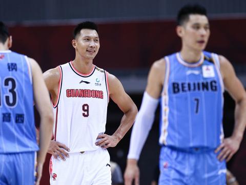 广东男篮杀进总决赛后,前北京球员:太悲壮!希望篮协给个说法!