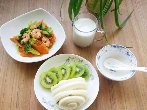 减肥不要总吃黄瓜,这样有营养的高蛋白低脂肪食物,爱美人士喜欢