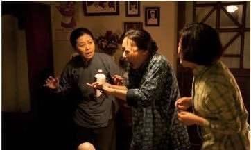 《父母爱情》里1句1个梗的经典搞笑片段,你能看出老丁笑场了么?