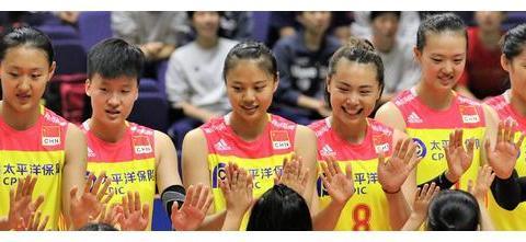 天津、辽宁还是母队河南,中国女排一姐朱婷或引爆转会市场