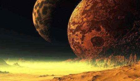 金星疑似发现大量金字塔遗址,科学家:也许地球只是金星的延续!