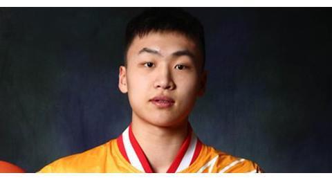 年轻人的天赋,老将的坚守,新疆男篮未来可期