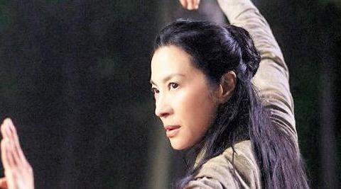 她7岁习武,还被誉为功夫女王杨紫琼的接班人,如今却成喜剧演员