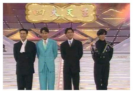 同是四大天王,张学友与刘德华拍戏,为什么张学友总演刘德华小弟