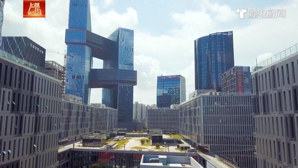 """深圳南山区:打响改革开放""""第一枪""""……"""