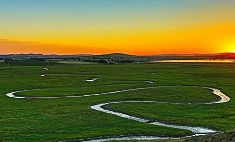 新疆究竟有多少个草原?害怕逛街的我知道