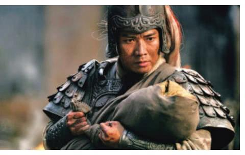 赵子龙死后700年,赵家又出了一名武将,武功高强却臭名昭著!
