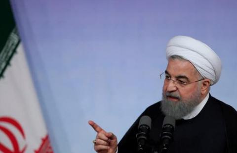 伊朗打了一个漂亮的翻身仗!一网打尽FBI基地,逮捕恐怖组织头目