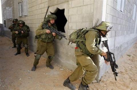 以色列战机对叙利亚大扫除:一锅端了防空阵地,指挥中心,情报中心