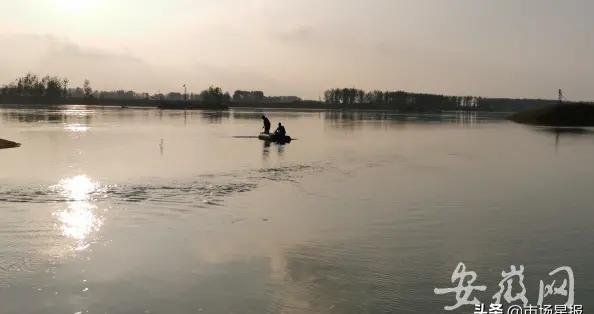 六安三名青少年淠河游泳两人不慎溺水 正在搜救中