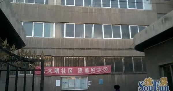 雁滩省新闻出版局家属院 PK 财政家属院谁是城关热门小区?