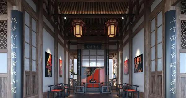 朱紫坊芙蓉园引入博物馆 传承弘扬福州漆文化