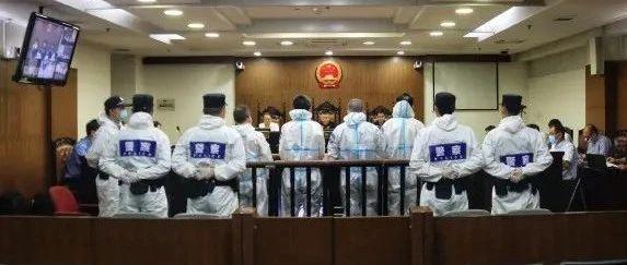 杭州多名资深媒体人,涉网络恶势力犯罪案件被审理
