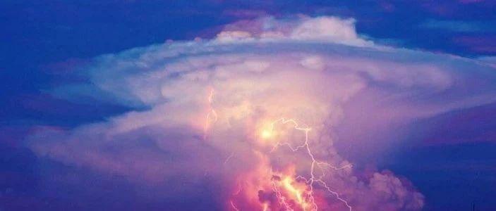 哈尔滨发布暴雨橙色预警!未来3小时将受降雨和强雷暴影响