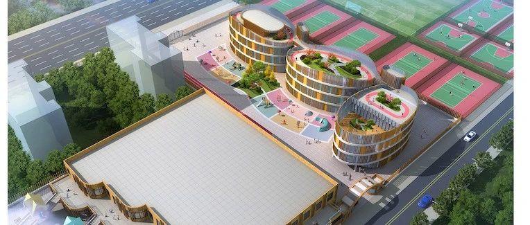 【新焦点】银川拟新建一所幼儿园,规划方案正在公示!