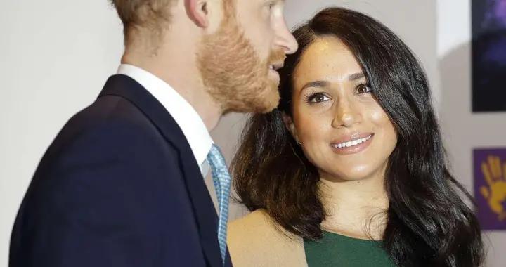 哈里王子为爱妻梅根的39岁生日都准备了哪些?简直太贴心了