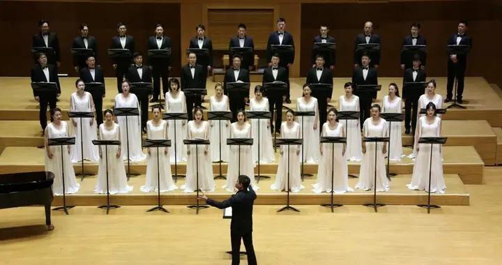 久别重逢!中国交响乐团再度登台北京音乐厅