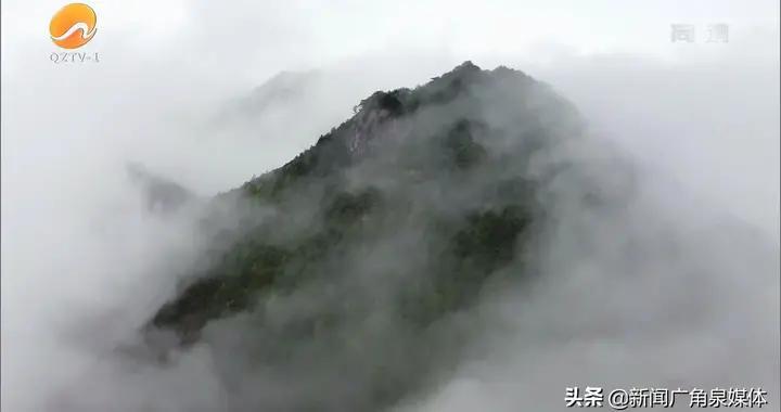 8月8日开园 德化石牛山景区绝美景点盛装归来