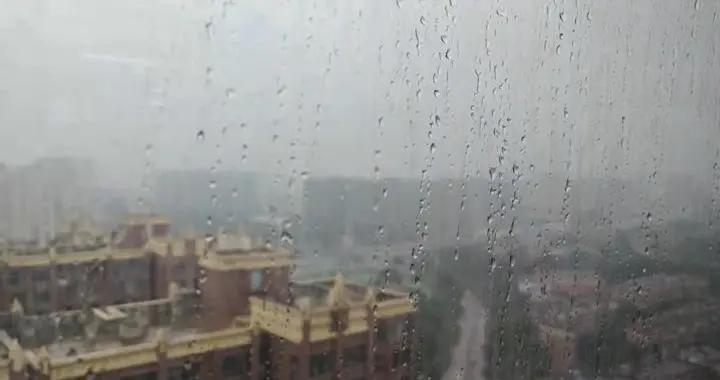 10日起河北多雷雨天气 局地有大到暴雨