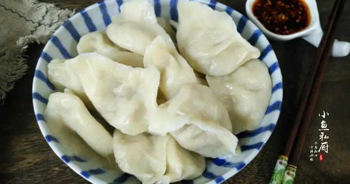 立秋后,用这菜包饺子,又鲜又嫩,才2块钱一斤,比韭菜还香