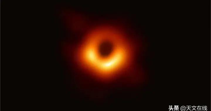 人类历史新突破:第一张黑洞图像的诞生