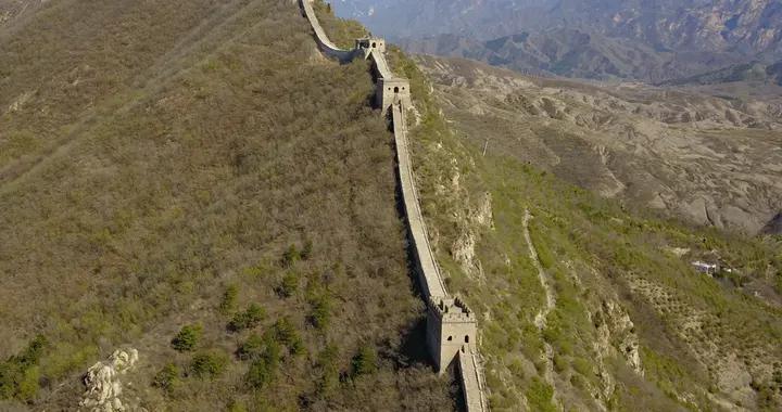 近5千平方公里!北京将出台长城国家文化公园保护规划