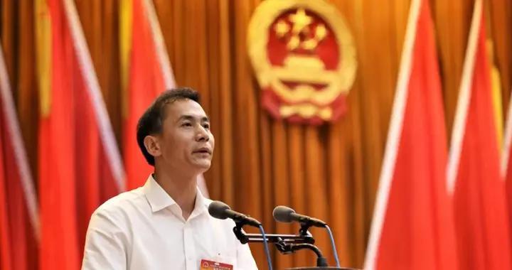 曾跨省调整的清华博士 当选四川剑阁县县长