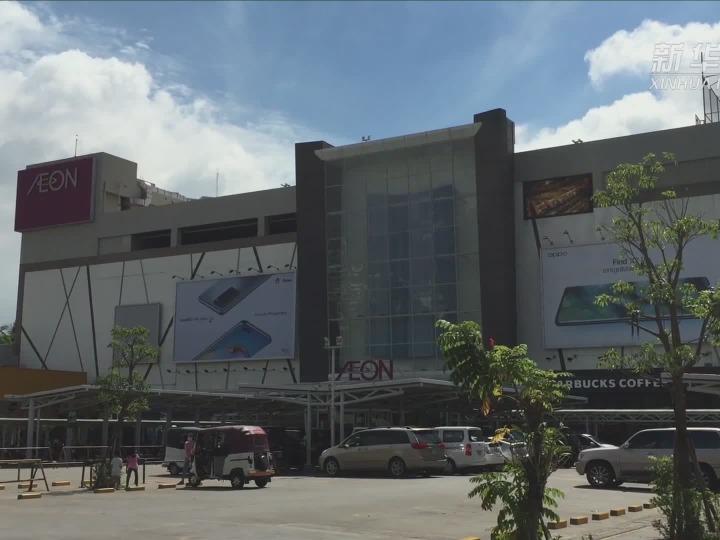 柬埔寨允许电影院重新开放