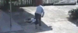 6岁女童遭邻居用锄头砸碎头骨!男子行凶后竟然……