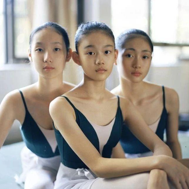 芭蕾女孩   投稿作品