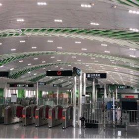 跨市地铁无缝衔接 《杭州绍兴城市轨道交通合作一揽子协议》正式签订