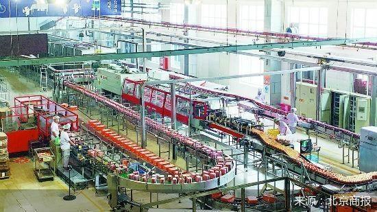 「小康之治的北京样本」北冰洋:北京消费升级的弄潮儿