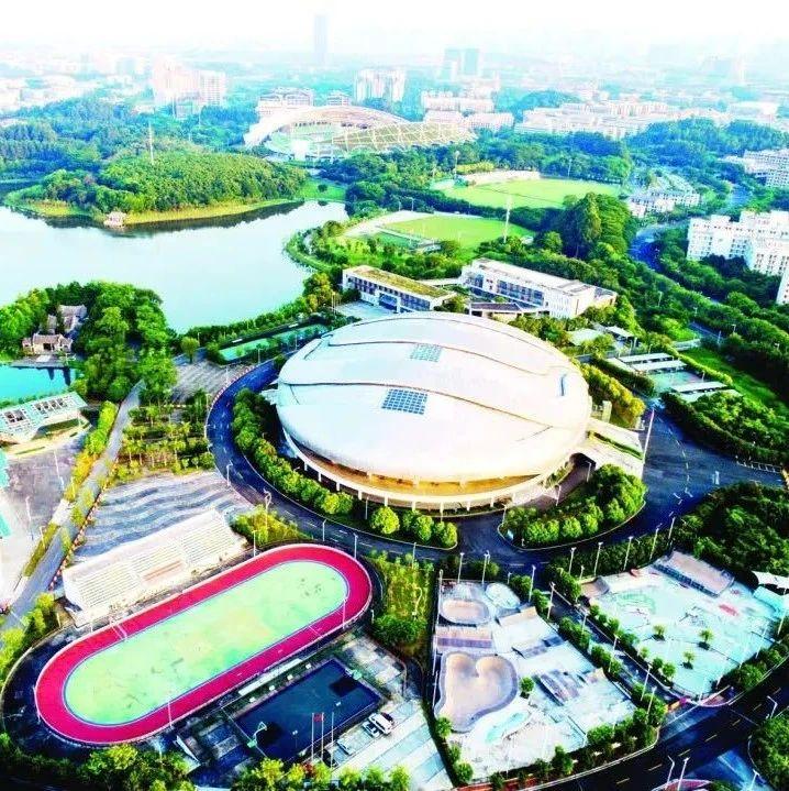 全球首批4个试点名单之一!广州大学城国际影响力不可小觑!