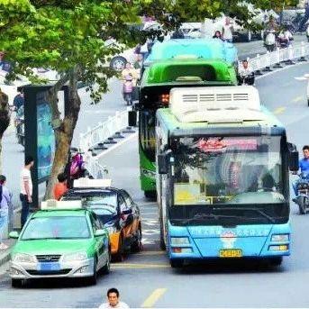 提醒!洛阳这5条公交线路恢复原线行驶!