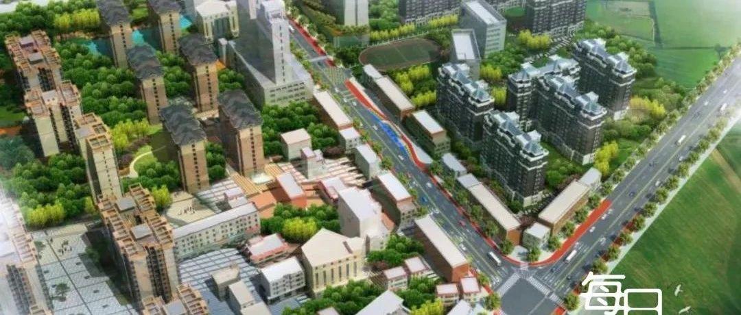 好消息!新余这条道路将改造扩建,大大方便了周边居民和商户!