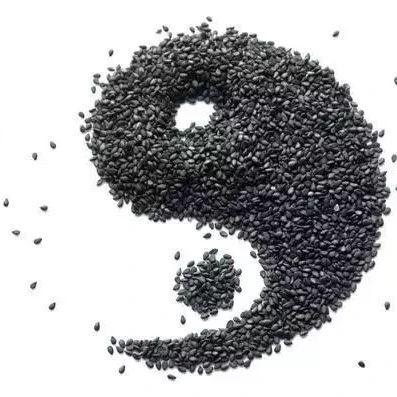 这8种黑色食物补肾又养生