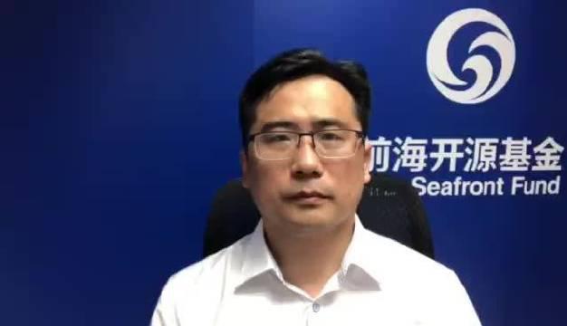 杨德龙:下半年逆周期调节政策不会加码
