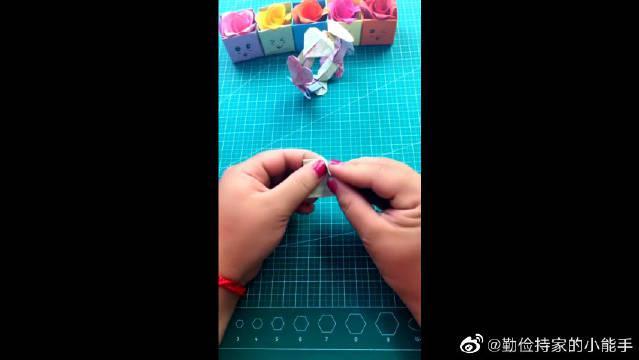 给闺蜜做的爱心手环,你们觉得她会喜欢吗?