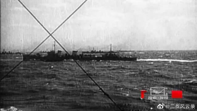 世纪战争:1942年中途岛海战日军损失四艘主力航母……
