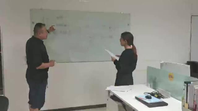 广东省考真题深夜研究会: 广东作文的逻辑脉络非常清晰!