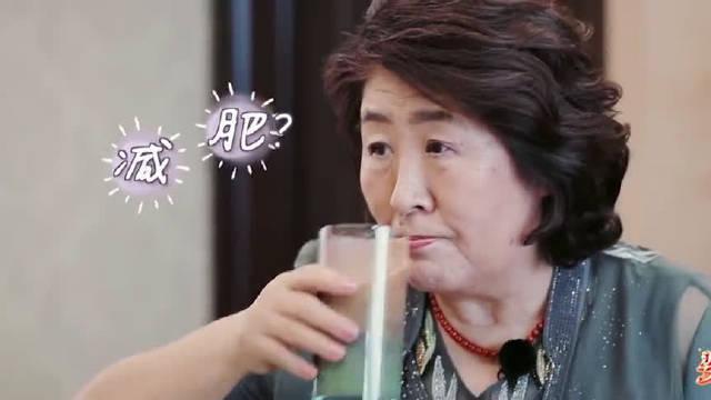 钟丽缇婆婆和秦妈妈一聊到减肥,话匣子仿佛被彻底打开了!