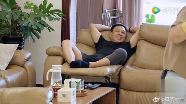 袁弘直言:男人做家务一定要多鼓励……