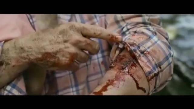 曾让上千万人泪崩的丧尸短片负重前行……